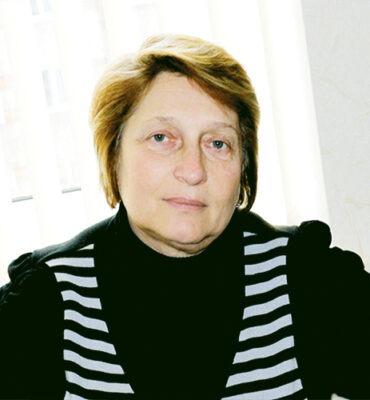 Приходько Ганна Іллівна