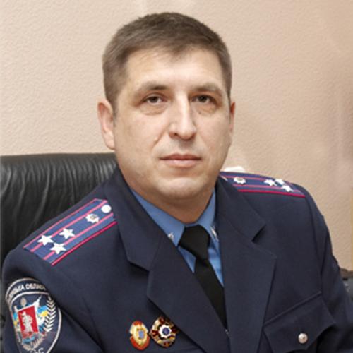 Зелинский Василий Васильевич