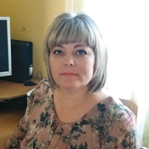 Бабкова Елена Алексеевна