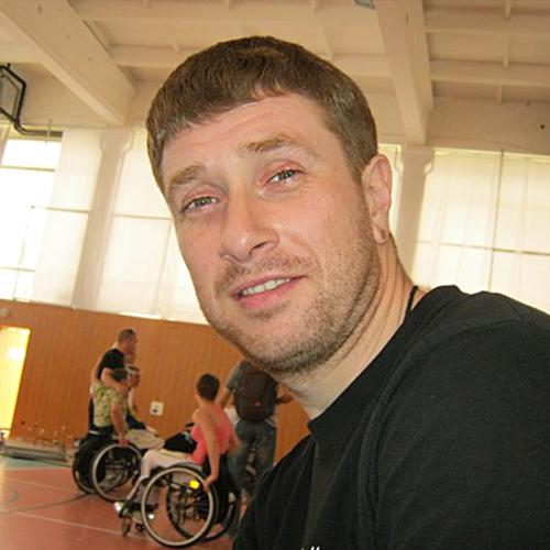 Чабанов Алексей Викторович