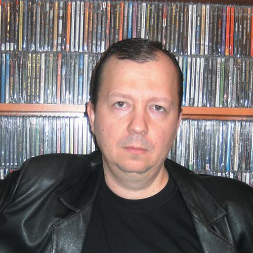 Синеокий Олег Владимирович