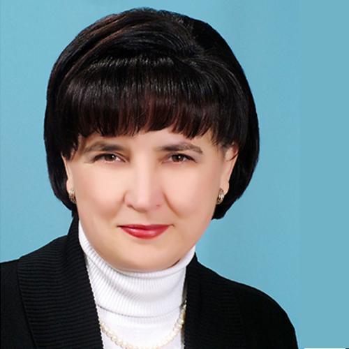 Калинеску Татьяна Васильевна