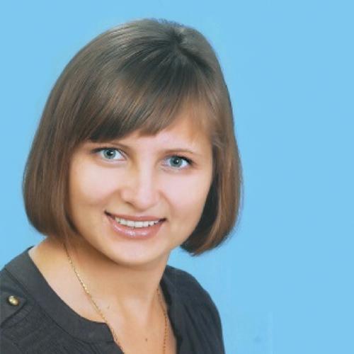 Лихоносова Анна Сергеевна