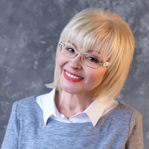 Гриппа Антонина Леонидовна