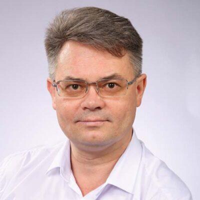 генеральный директор ООО «Лазоркин-Инжиниринг».