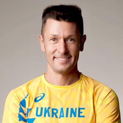 Кривенко Максим Владимирович