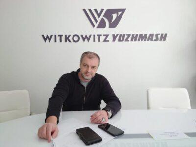 Роман Нестеренко, директор Witkowitz Ukraine