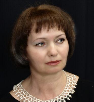 Тіховська Тетяна Миколаївна