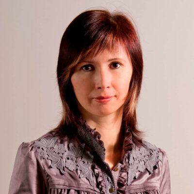 Півненко Юлія Володимирівна, автор видавництва «СТАТУС»