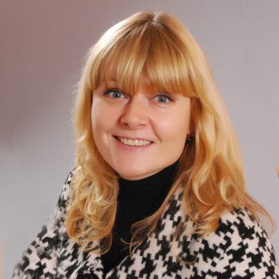Cвітлана Георгіївна Прус, автор видавництва «СТАТУС»